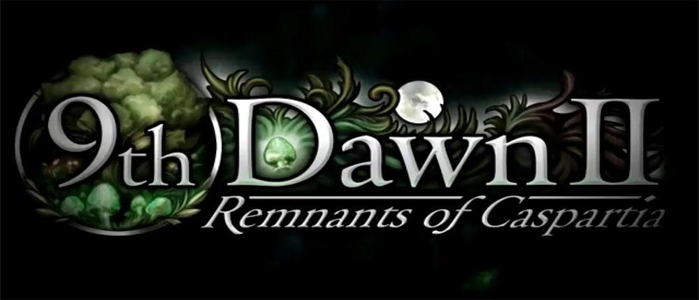 """دانلود 9th Dawn II 2 RPG - بازی نقش آفرینی """"نهمین سحر"""" اندروید + تریلر"""