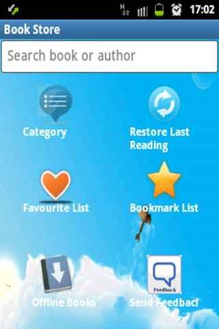 دانلود A 1000000+ FREE Ebooks 3.1 - مجموعه عظیم کتاب دیجیتال اندروید!