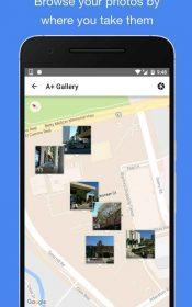 A+ Gallery Photos & Videos