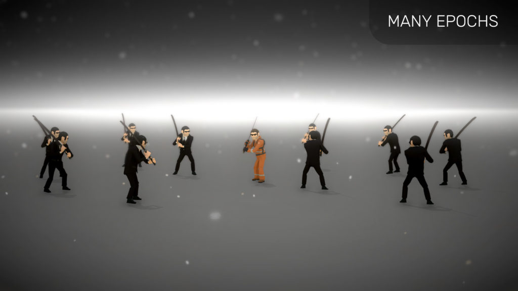دانلود A Way To Slay - Bloody Fight And Turn-Based Puzzle 2.08 - بازی اکشن