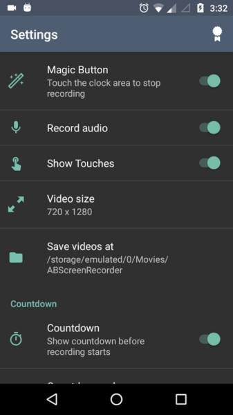 AB Screen Recorder