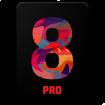 جدید دانلود AMOLED 4K PRO Wallpapers 1.01 – مجموعه والپیپر باکیفیت صفحات امولد اندروید !