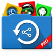 APK Backup/Share/Restore PRO