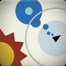 """دانلود Abzorb 1.3.7 - بازی آرکید و تفننی 1 دلاری جالب """"آبزورب"""" اندروید!"""