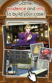 Ace Attorney: Dual Destinies