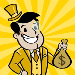 """دانلود AdVenture Capitalist 7.1.1 - بازی پرطرفدار """"سرمایه دار ماجراجو"""" اندروید + مود"""