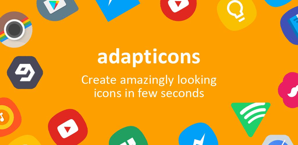 Adapticons Pro