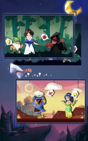Adventures in Dreamland
