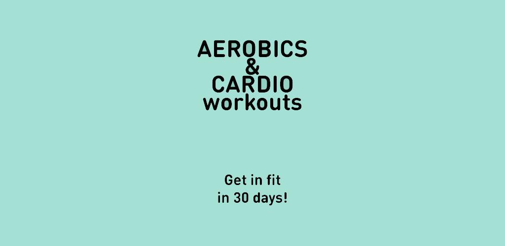 Aerobics workout at home - endurance training Premium
