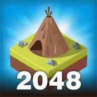 Age of 2048: Civilization City Building Games