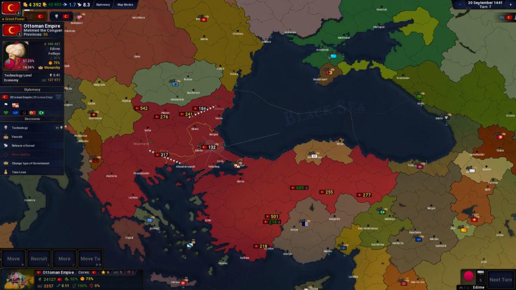 دانلود Age of Civilizations II 1.01415_ELA - بازی استراتژیک خاص