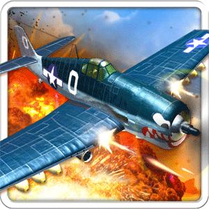 Air Combat Pilot: WW2 Pacific 1.1.016