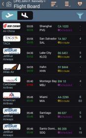Airline Flight Status Tracker