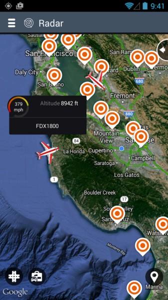 دانلود Airline Flight Status Tracker 2.9.1 - برنامه پیگیری اطلاعات پرواز اندروید