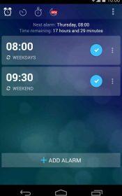 Alarm Clock Xtreme Timer.1 175x280 دانلود Alarm Clock Xtreme & Timer 5.9.1 – آلارم پیشرفته و همچنین پر امکانات آندروید