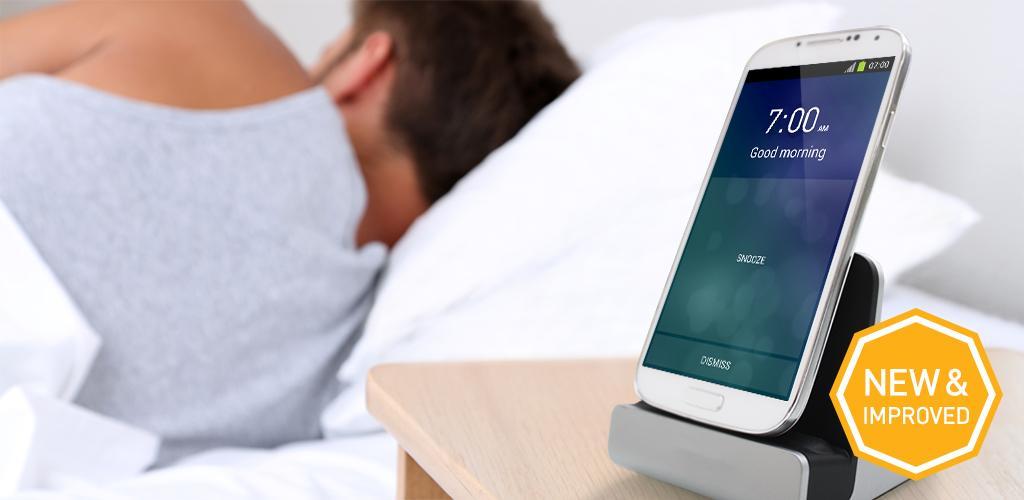 Alarm Clock Xtreme Timer دانلود Alarm Clock Xtreme & Timer 5.9.1 – آلارم پیشرفته و همچنین پر امکانات آندروید