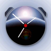 Alarm clock Malarm. No stress. NO ads ✌️-Logo