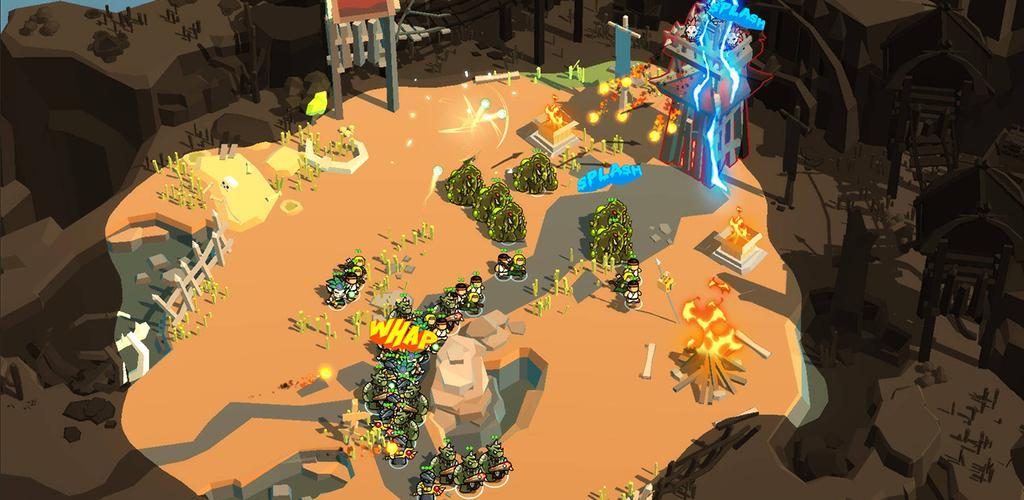 Alchemy War: Clash of Magic