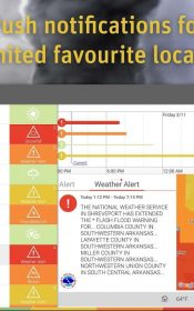 AlertsPro - Severe Weather Premium