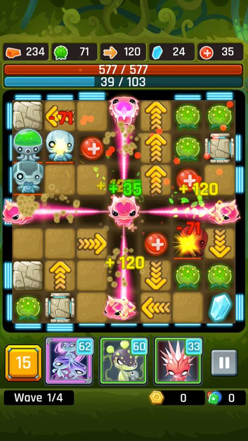 دانلود Alien Path 2.5.3 - بازی محبوب