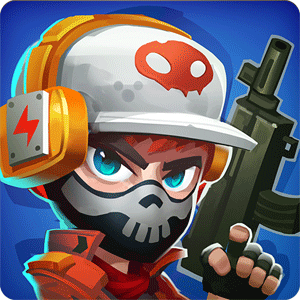 Aliens Agent: Star Battlelands 1.0.2