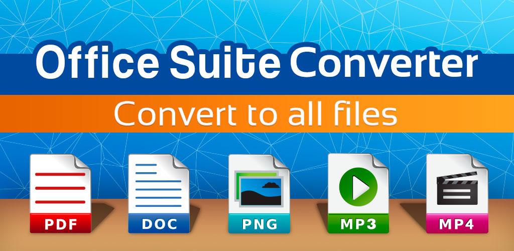 All Files Converter