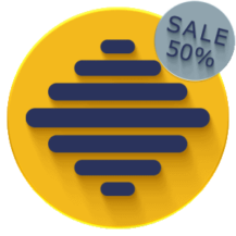 Almug - Icon Pack-Logo