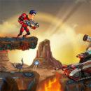 """دانلود Alpha Guns 2 9.8.1 - بازی اکشن هیجان انگیز و فوق العاده زیبا """"سلاح های آلفا 2"""" اندروید + مود"""