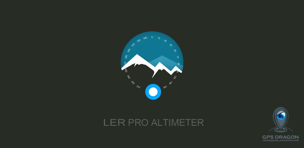 Altimeter Ler Live Gps Geotracker