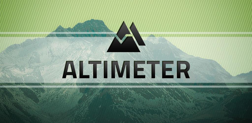 Altimeter Premium
