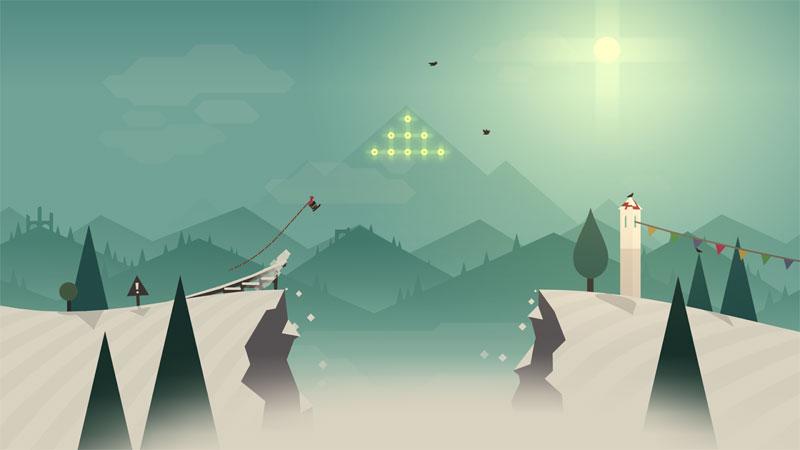 دانلود Alto's Adventure 1.7.2 - بازی خارق العاده