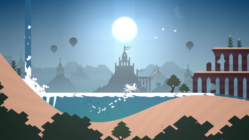 دانلود Alto's Odyssey 1.0.7 - بازی اکشن خارق العاده التو ادیسه اندروید + مود