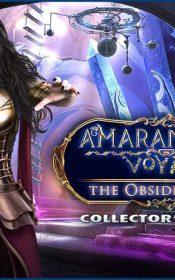 Amaranthine: Obsidian Full Android