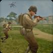 American vs Japanese Sniper