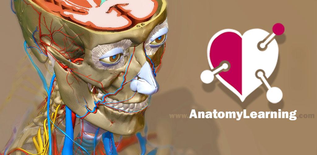 AnatomyLearning 3D OFFLINE - FULL UNLOCKED