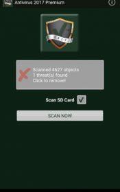 Antivirus 2017 Premium