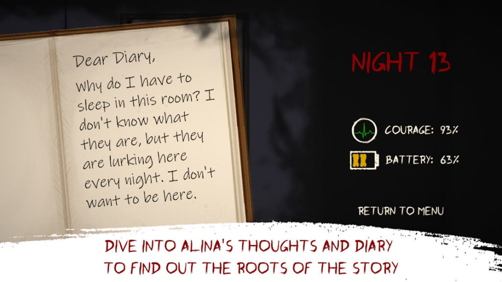 دانلود Anxiety of Alina 1.1.1 - بازی اکشن داستانی