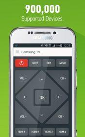 AnyMote Universal Remote +WiFi