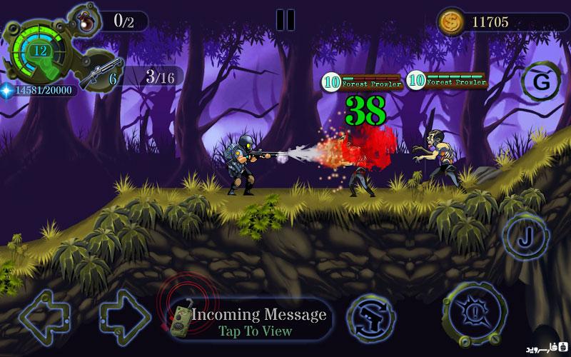 دانلود Apocalypse Max 0.55 - بازی خارق العاده