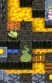 "Aporkalypse Pigs of Doom 3 175x280 دانلود Aporkalypse – Pigs of Doom 1.1.2 – بازی پازل جذاب و جالب و همچنین محبوب ""جهنم خوک ها"" آندروید !"