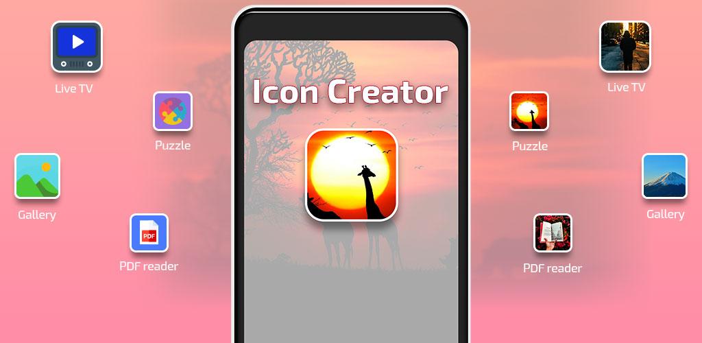 App Icon Changer & App Name Changer PRO