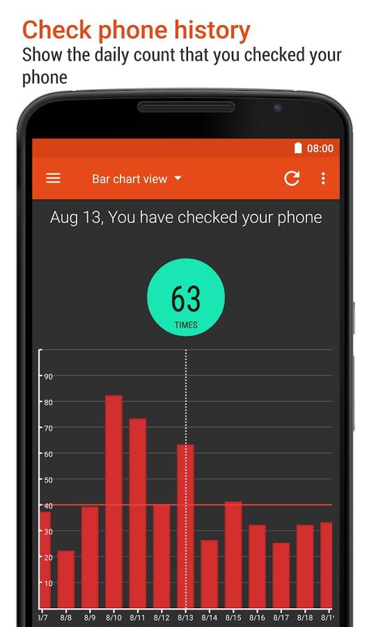 دانلود App Usage - Manage/Track Usage Pro 4.45 - مدیریت حرفه ای اپلیکیشن ها اندروید