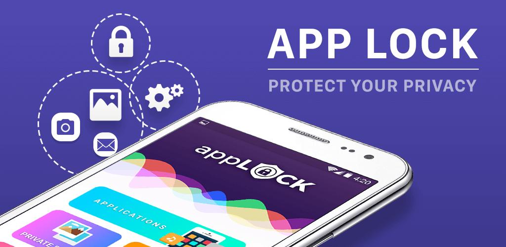 App lock - Fingerprint password Pro (Paid no ads)