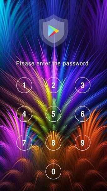 دانلود App lock & gallery vault 1.15 - برنامه امنیتی و حفظ حریم شخصی اندروید