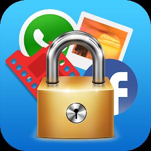 App lock & gallery vault 1.15