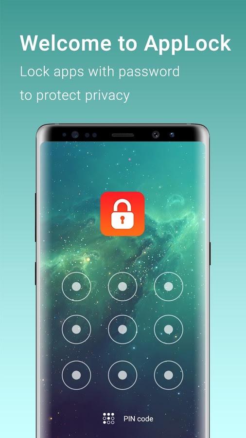 دانلود Applock Pro 1.43 - بهترین ابزار قفل گذاری اپلیکیشن ها اندروید !