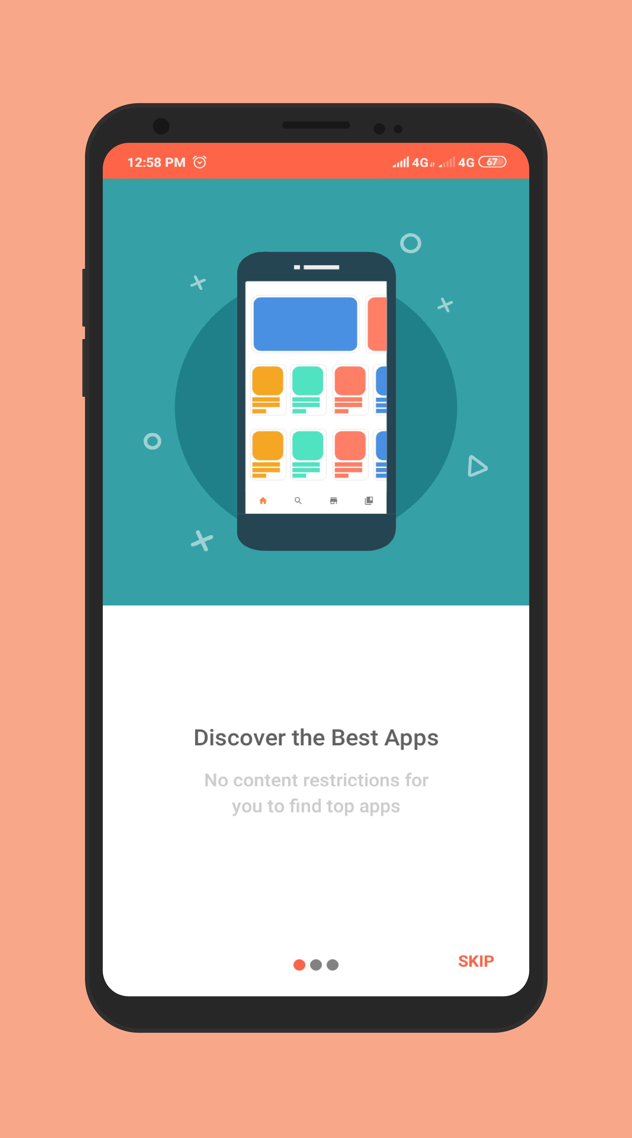 Aptoide-Android