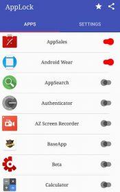 ApzLock FingerprintPatternPIN lock for apps.1 175x280 دانلود ApzLock b4 – برنامه جذاب و جالب و خوب قفل سریع و همچنین ساده اپلیکیشن ها آندروید !