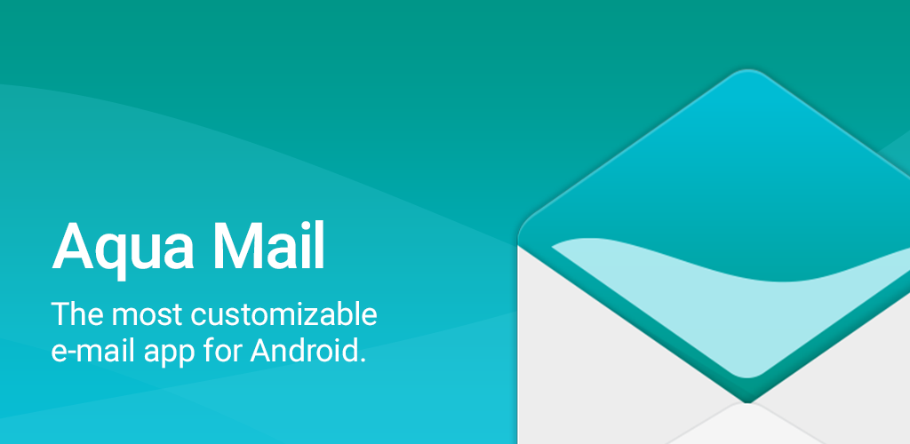 Aqua Mail - email app PRO