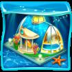 Aquapolis - Build a megapolis Android